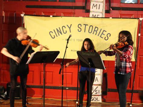 my cincinnati listen cincy stories spotlights price hill residents as