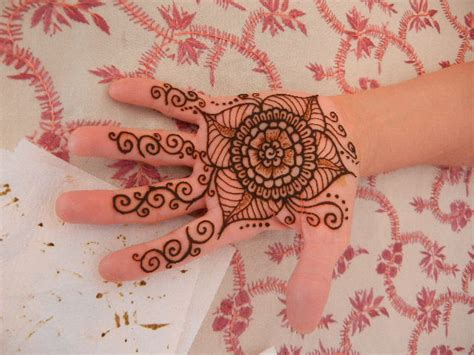 henna design picture gallery hand henna tattoo pictures