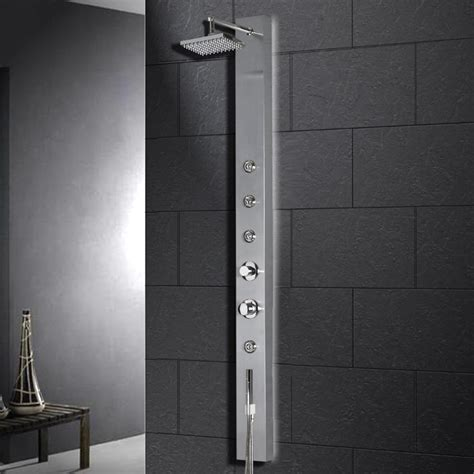 bathroom shower panels ariel a302 shower panel ariel bath
