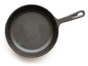 the versatile cast iron skillet the product puree fn
