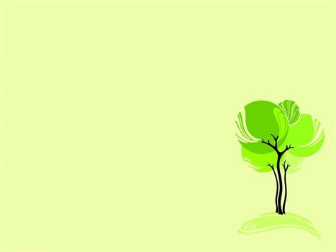 tree themes for ppt powerpoint background trees cortezcolorado net