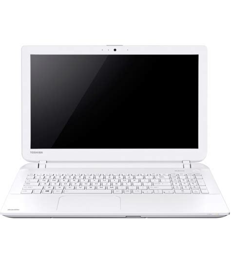 toshiba notebook i5 4210u 8 gb 1 tb 2gb ekran kartı model l50 b 1n0