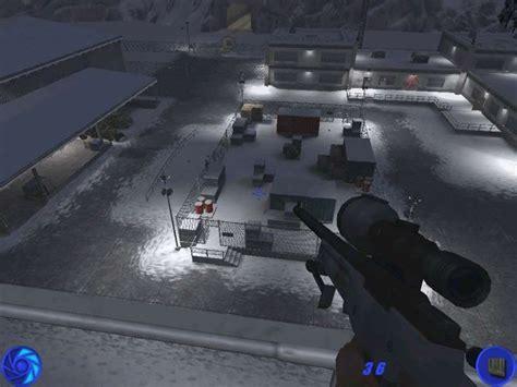 emuparadise game pc 007 nightfire usa iso