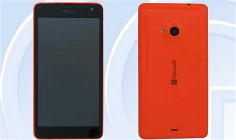 Microsoft Lumia Phone microsoft lumia windows phone spotted with specs expert reviews