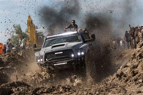 Mega Ram Runner Giveaway Date - ram moab kit autos post