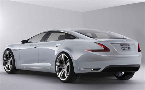 Jaguar Cars News New 2018 Jaguar Xj Release Date Price News New Concept