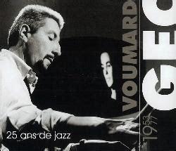 géo voumard musiker musikdatenbank radio swiss jazz