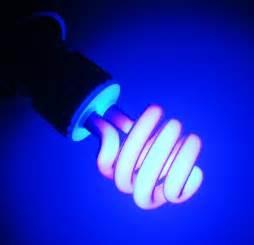ultraviolet light images