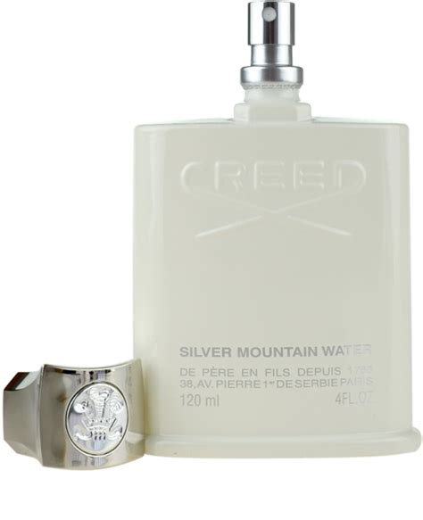 Parfum Creed Silver Mountain creed silver mountain water eau de parfum f 252 r herren 120