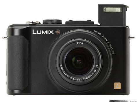 lumix dmc panasonic lumix dmc lx7 review digital photography review