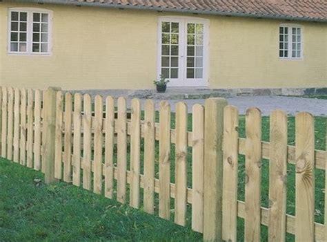 vallas de jardin de madera vallas de madera agrobroker