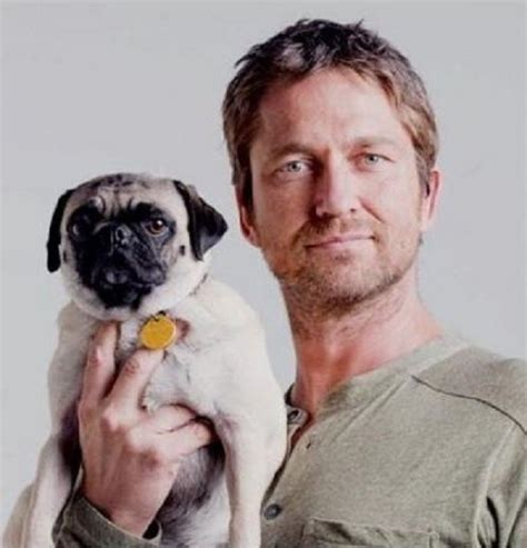 gerard butler pug 15 signs you re a pug person and damn proud to be