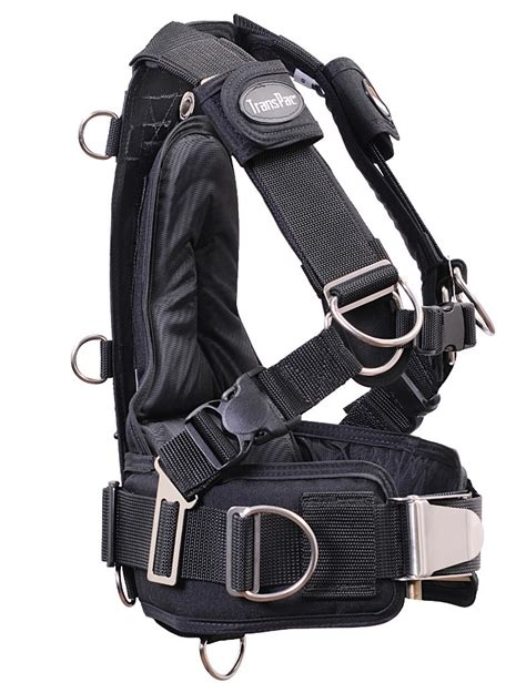 dive rite dive rite transpac xt harness kirk scuba gear secure