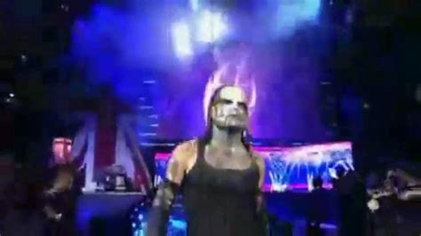 themes watch live jeff hardy entrance theme with live arena effect hd