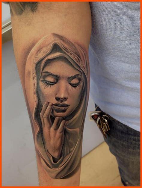 messi tattoo vorlage man right half sleeve virgin mary tattoo