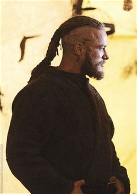ragnars changing hair and tattoos bjorn vikings haircut hair pinterest vikings and
