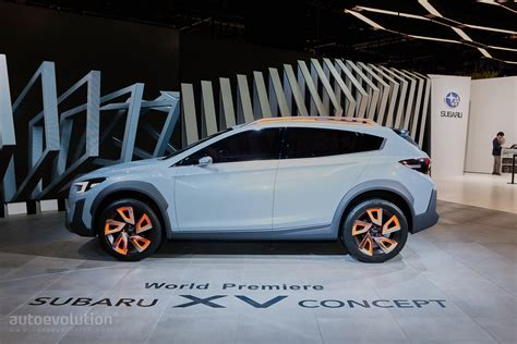 2017 subaru crosstrek 2017 subaru crosstrek previewed by this rugged