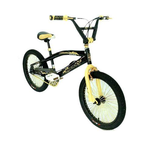 Jual Sepeda Anak Bmx 20 Pacific Black Magic Murah jual pacific sepeda bmx black magic harga kualitas terjamin blibli