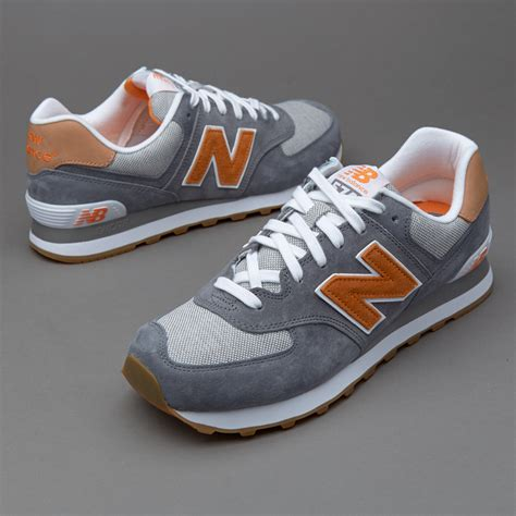 Sepatu New Balance Original 2018 sepatu sneakers new balance ml574 cruiser pack grey
