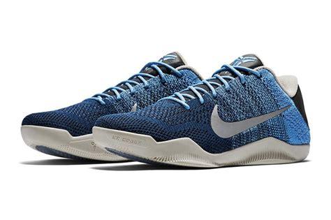 elite la nike kobe 11 elite brave blue le site de la sneaker
