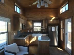 cabin builders texas