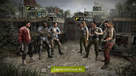 The Waking Land the walking dead no s land iminfected