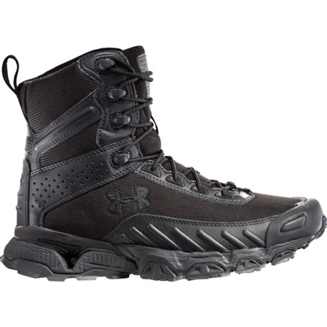 armour boots womens armour s valsetz trail boot black