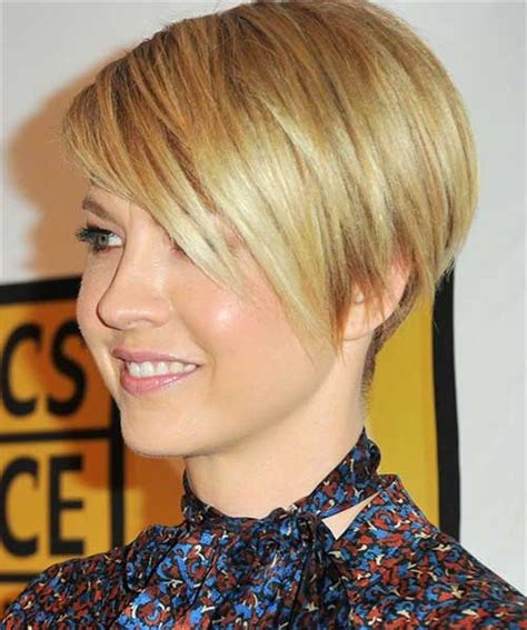 cutting shorter pieces of hair near the face 15 best pixie cuts for oval faces short hairstyles
