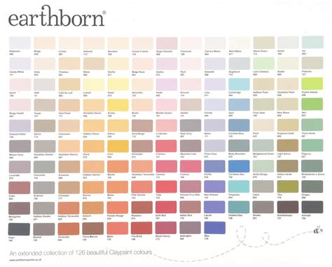 17 decorative crown paint colour chart lentine marine 32631