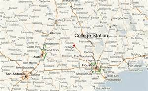 college station location guide
