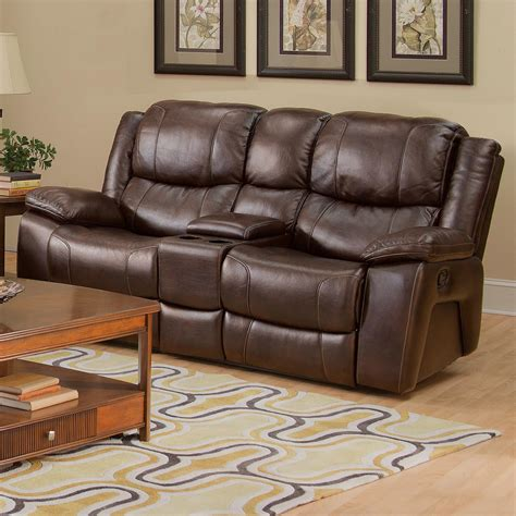 reclining sofa with cup holders new classic kenwood 20 245 25 pbw casual dual recliner