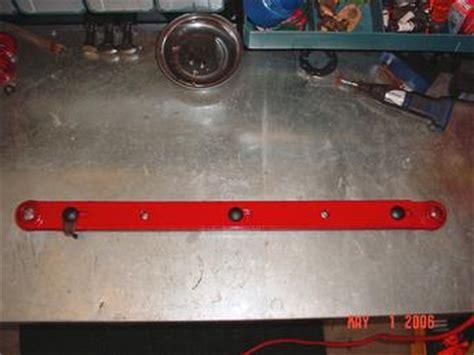 tractor top link bar ford tractor original flat top link bar tractorshed com