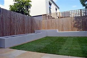 trellis privacy fence ideas wooden garden fencing ideas acacia gardens