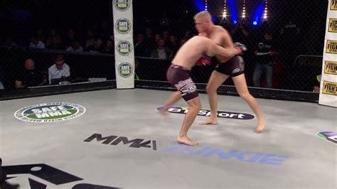 paul bentley mma cw78 jared southwell vs paul bentley fight mma