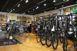 Bike Shop Fastrack Bicycles
