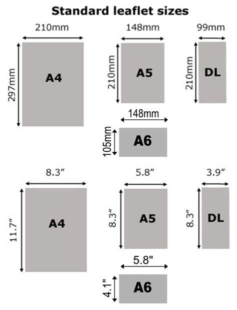 Typical Garage Size by Printing Size Guides