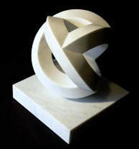 amazing geometric forms sculpted with sand my modern met 1000 images about sculpture i on pinterest