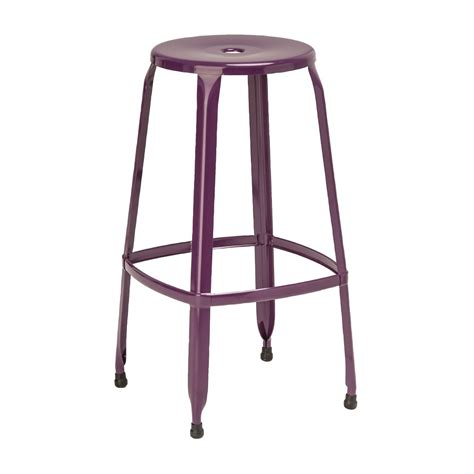 Purple Bar Stool by Rainbow Purple Bar Stools Bar Chairs Free Delivery Fads