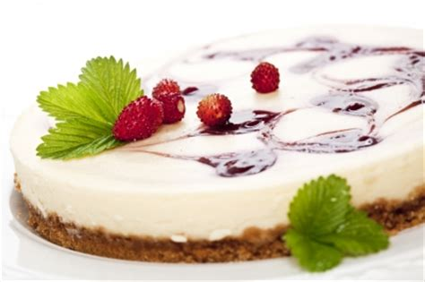 how to make cheesecakes without baking