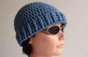 men s crochet beanie pattern crochet hooks you