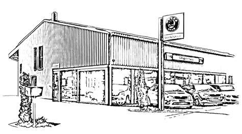 garage zeichnung garage m k 252 nzli fischenthal gt 220 ber uns