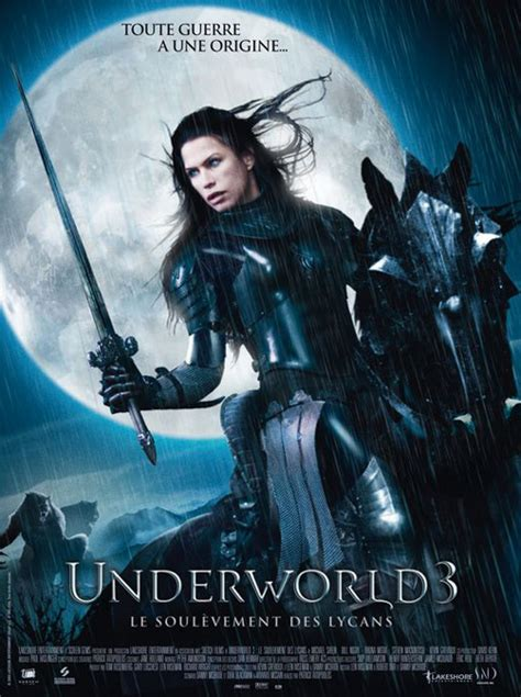 film like underworld a new underworld movie really the strongest there