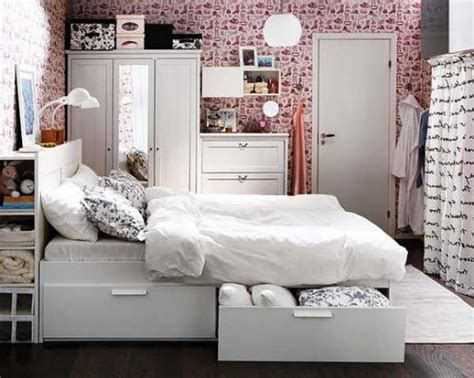 how to position furniture in a small bedroom furniture pieces for a small spaced bedroom
