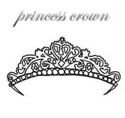 expensive princess crown coloring netart