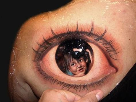 eye tattoo face eye tattoo images designs