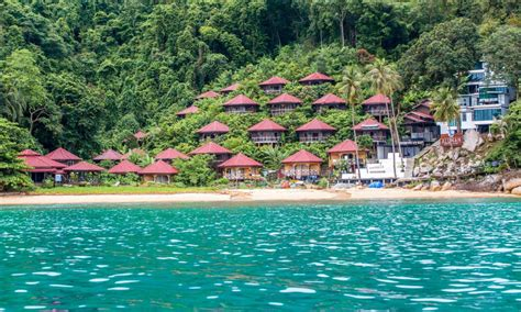 Are You Not Entertained by If You Like Beaches You Ll Love Malaysia S Perhentian