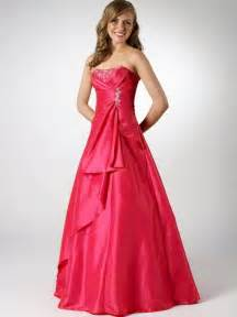 red prom dresses beautiful collections