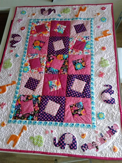 Childrens Patchwork Quilt - 10 best images about quilts children s quilts on