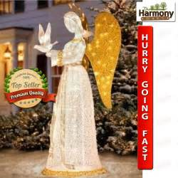 lighted lawn decorations yard lighted decoration outdoor decor