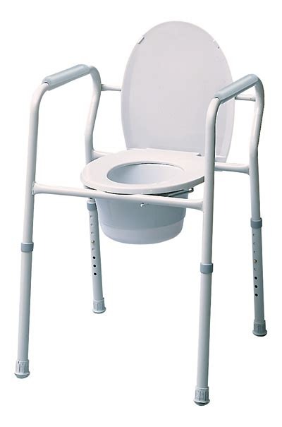 Handicap Potty Chair steel commode stainless steel commode commode chair